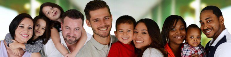 All Saints Parenting Workshop